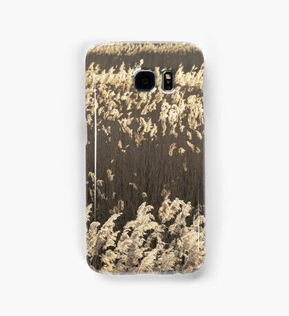 Norfolk Reeds Samsung Galaxy Case/Skin