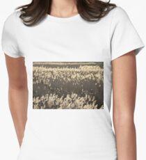 Norfolk Reeds Women's Fitted T-Shirt