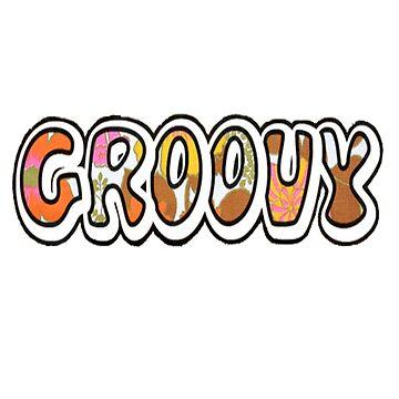 groovy  von dollymod