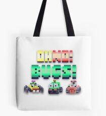 Oh No! Bugs! Logo Tote Bag
