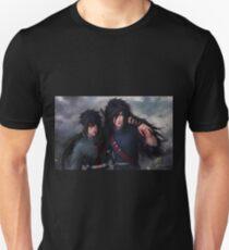 Sasuke & Itachi Unisex T-Shirt