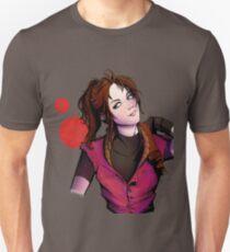 Claire Redfield Unisex T-Shirt