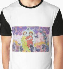 Adoration Graphic T-Shirt