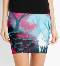 Unicorn Forest Mini Skirt