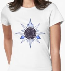 Azorius Orzhov Womens Fitted T-Shirt