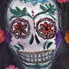 Imaginative Skull by RobynLee