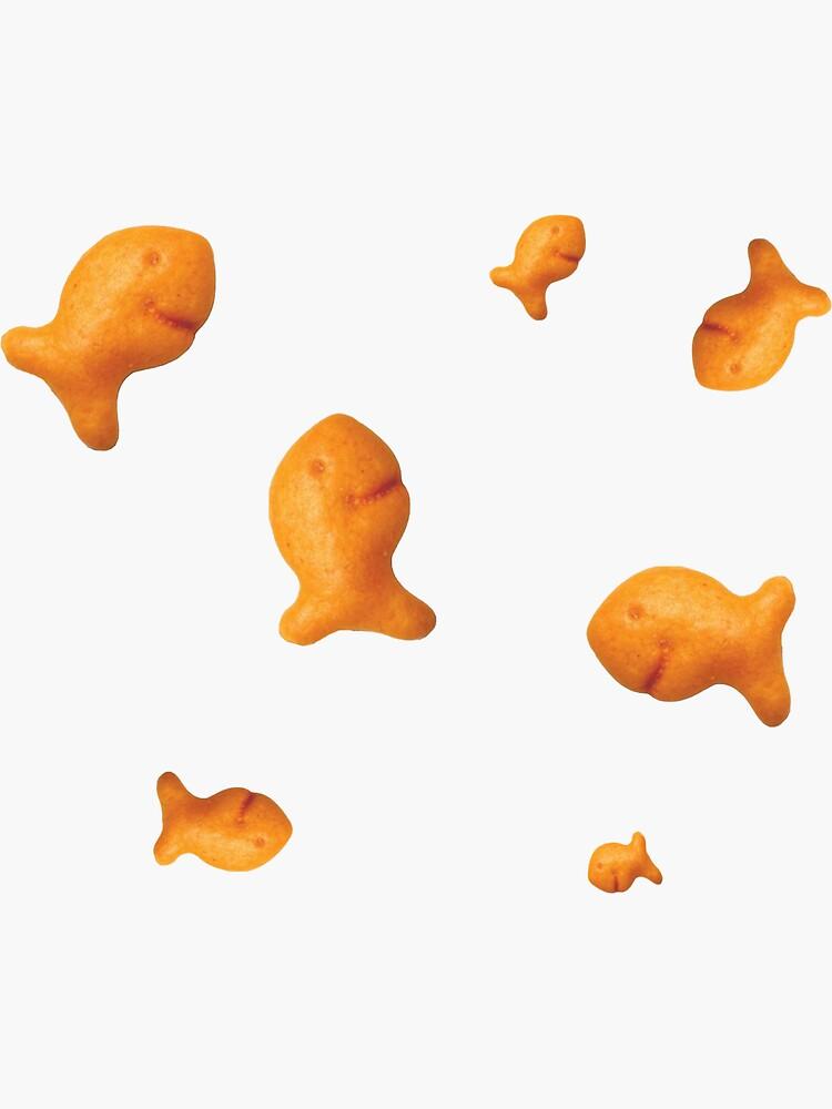 Goldfish Scattered by allisonn444
