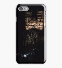 Lumiere Cathedral iPhone Case/Skin