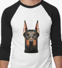 Doberman low poly T-Shirt