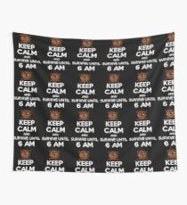 Five Nights at Freddy's Wall Tapestry