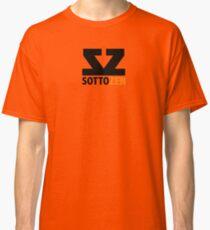 SottoZen - Graphic logo Classic T-Shirt