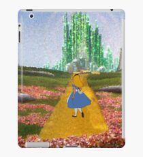 Alice In Oz iPad Case/Skin