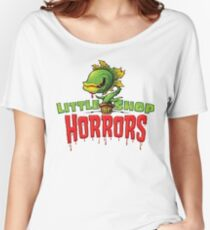 Little Shop of Horrors Women's Relaxed Fit T-Shirt