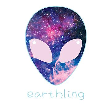 earthlings by freckilation