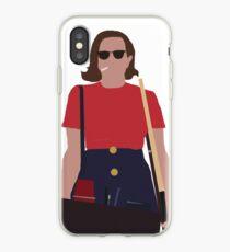 Peggy Olson iPhone Case