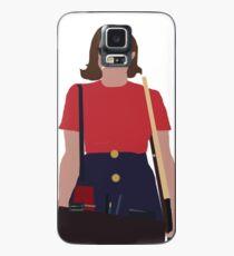 Peggy Olson Case/Skin for Samsung Galaxy