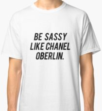 Chanel Oberlin Classic T-Shirt