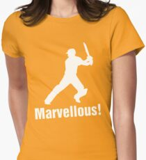 Marvellous! Women's Fitted T-Shirt