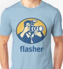Flasher T-Shirt
