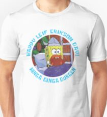 Happy Leif Erikson Day! T-Shirt