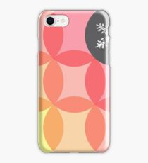 flake iPhone Case/Skin