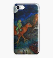 Chagollum iPhone Case/Skin