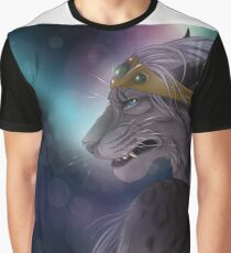 Tamriel Khajiit Graphic T-Shirt