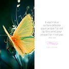 « Il vaut mieux se faire détester - Citation sur l'amour et l'amitié » par beauxproverbes