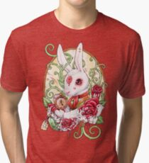 Rabbit Hole Tri-blend T-Shirt