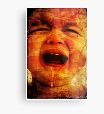 Oh Don't Be Such A Boehner Metal Print