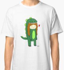 DinoCooper Classic T-Shirt