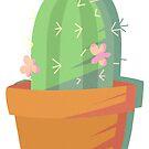 Cactus Bro by shaytastic
