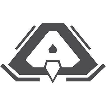 Arc Crest, Hero City Variant by CJ-Mkay