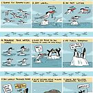 Sustainable Travel Tips from the Arctic Tern by rohanchak