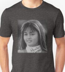 Winnie Cooper Unisex T-Shirt