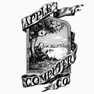 APPLE COMPUTER CO by rule30