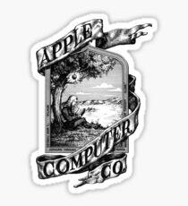 APPLE COMPUTER CO Sticker