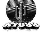 Kyuss by ☼Laughing Bones☾