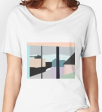 22nd Ave Women's Relaxed Fit T-Shirt