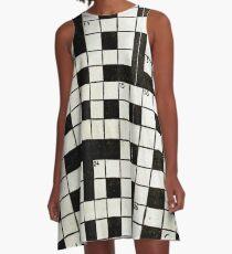 Crossword A-Line Dress