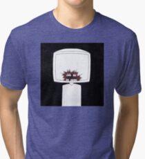 crimson Tri-blend T-Shirt