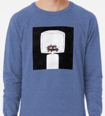 crimson Lightweight Sweatshirt