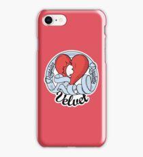 Red Velvet 'Russian Roulette' #2 iPhone Case/Skin