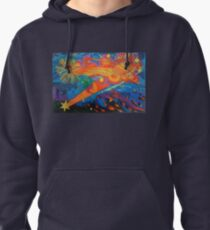 Our Wild Stars Pullover Hoodie