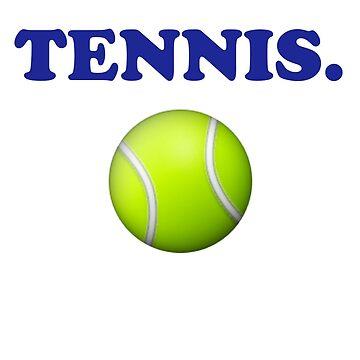 TENNIS. by peeekay