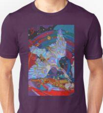 Nine Stars of a Swan Song Unisex T-Shirt
