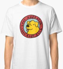 cooler Hundeclub Classic T-Shirt