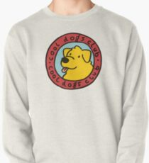cool dogs club Pullover