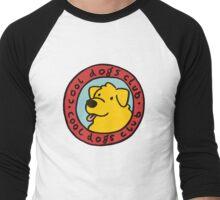 cool dogs club Men's Baseball ¾ T-Shirt