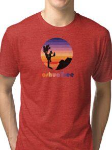 Joshua Tree T-Shirt Tri-blend T-Shirt